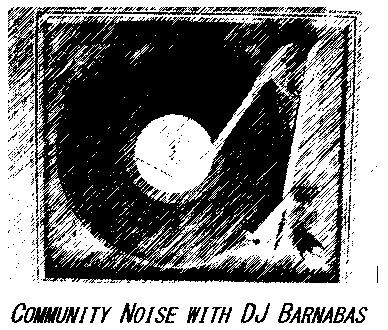 Community Noise Playlist#1