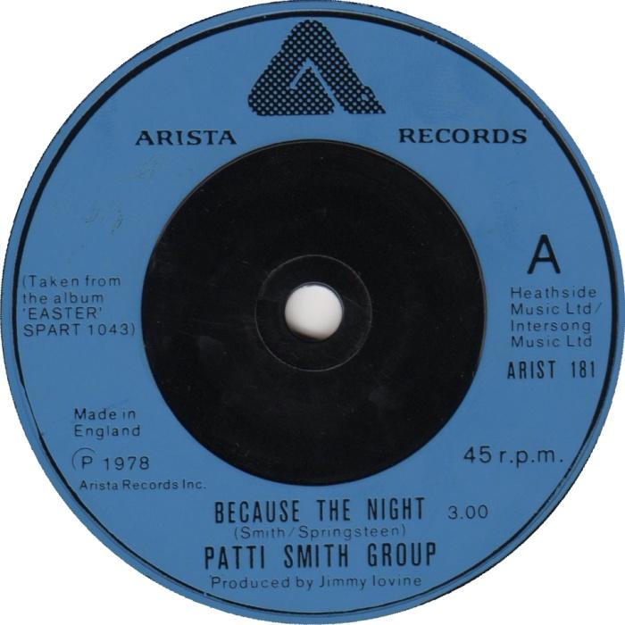 The Patti SmithPrimer