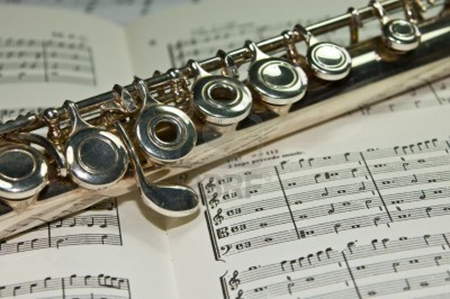Reconsidering the Flute