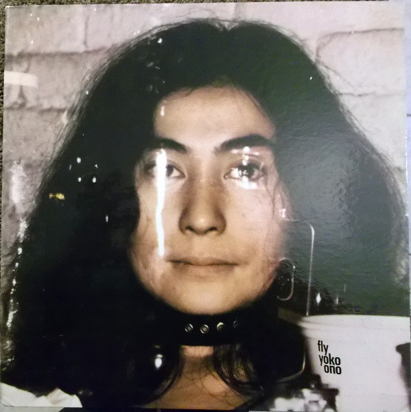 'Yes' is an Emotion,Yoko